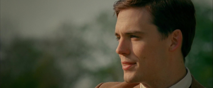 """Any Human Heart"" Screencaptures + DVD Features"
