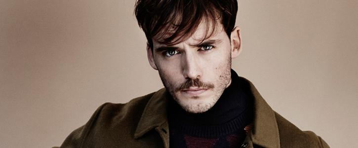 Sam Claflin: 'I hate being offered heart-throb after heart-throb'