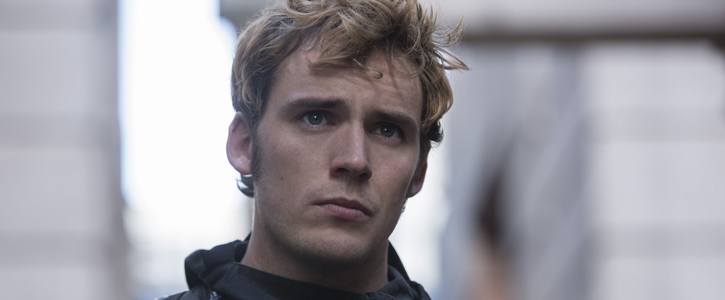 """Additional Stills from """"The Hunger Games: Mockingjay – Part 2"""""""