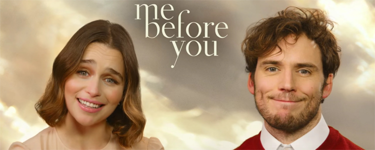 """Me Before You"" Extended Trailer"