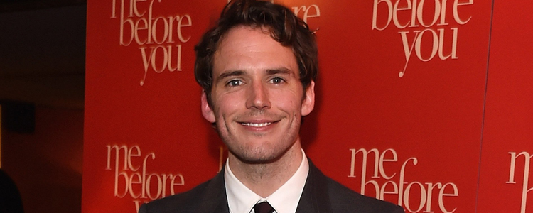 Sam Claflin Hosts UK Fan Screening Of 'Me Before You'