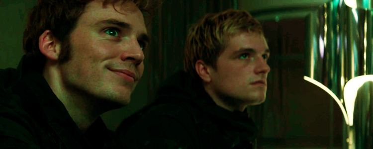 """The Hunger Games: Mockingjay – Part 2"" Production Stills & Screen Captures"