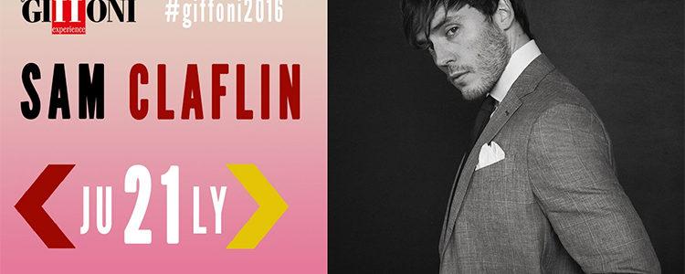 Sam to Attend Giffoni Film Festival