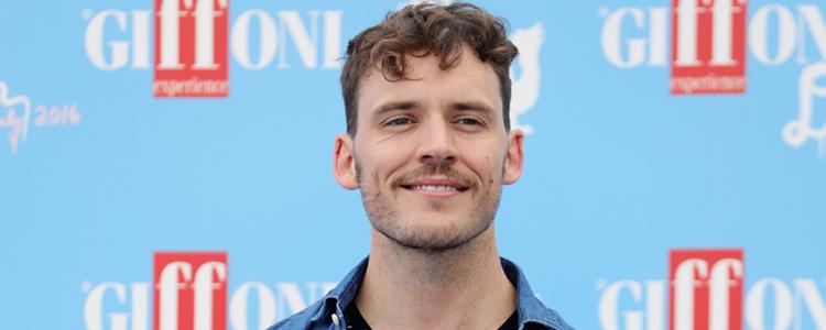 Sam Attends Giffoni Film Festival 2016