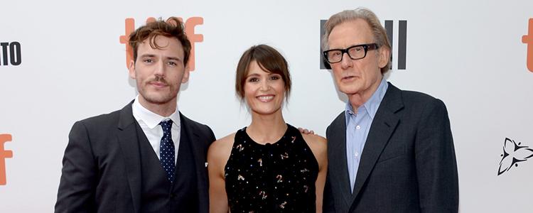 "2016 Toronto International Film Festival – ""Their Finest"" Premiere"