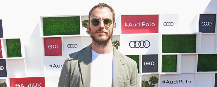 Sam Attends Audi Polo Challenge