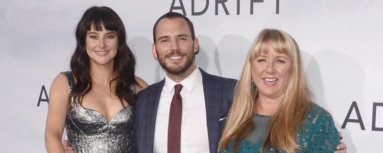 """Adrift"" Los Angeles Premiere"